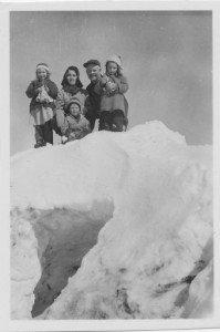 A Northern Saskatchewan Winter