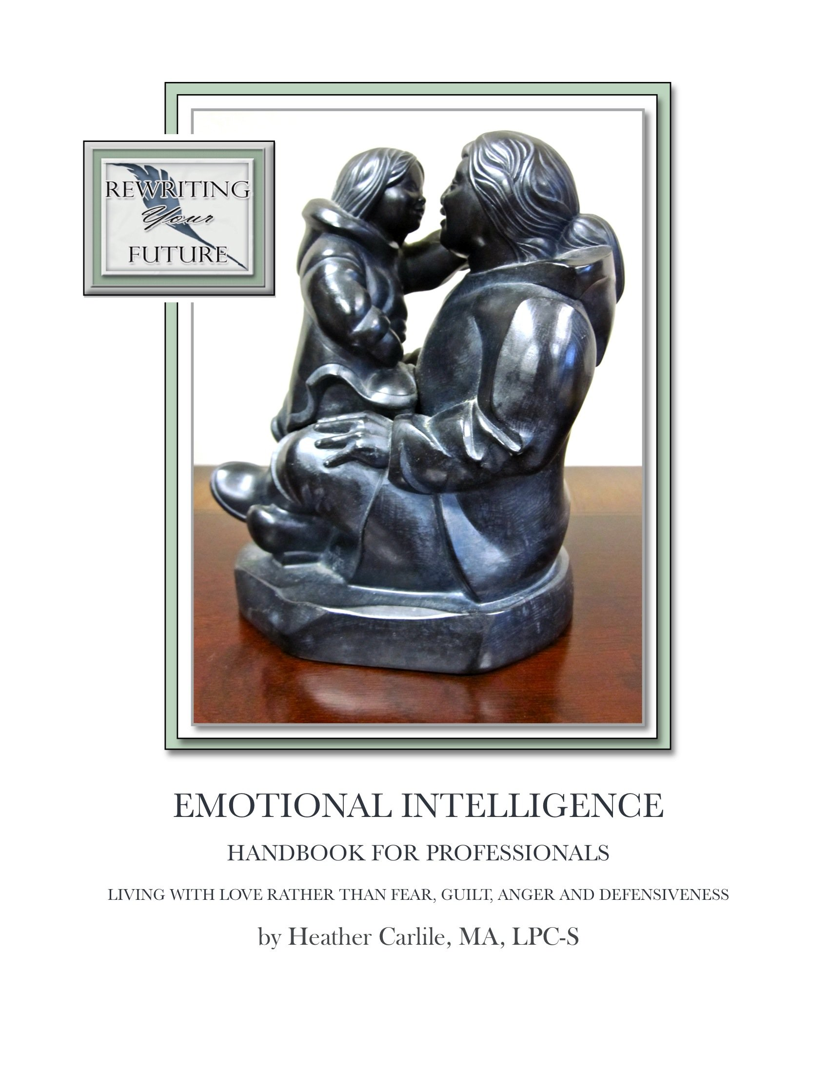 Emotional Intelligence Handbook