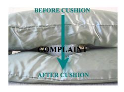 Cushion Statements