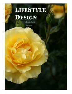 LifeStyle Design Guide for Women