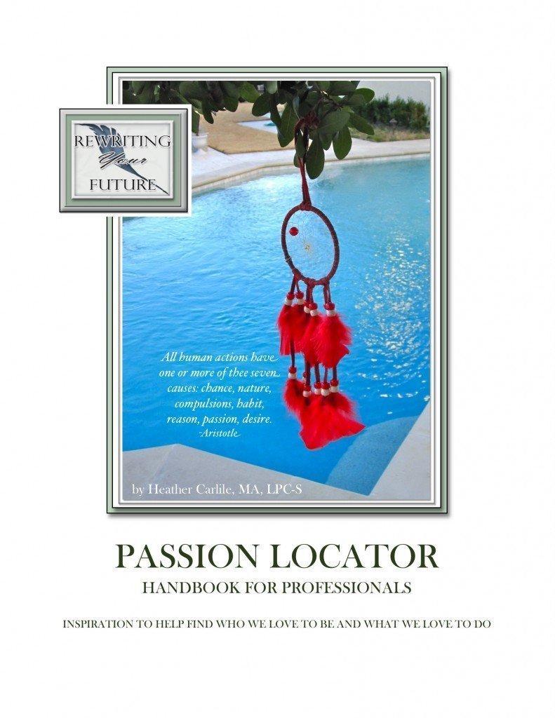 Passion Locator