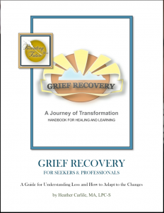 Grief Recovery Guide