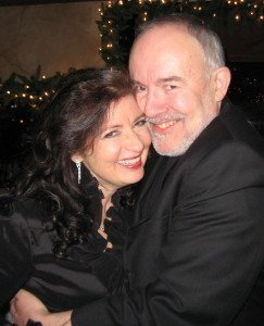 Heather and her husband, Jack Waldnmaier
