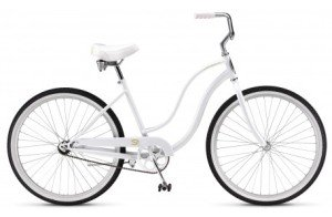 My new Schwinn Cruiser