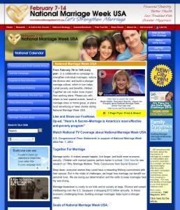 nationalmarriageweekusa.org