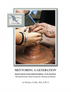 Mentoring a Generation